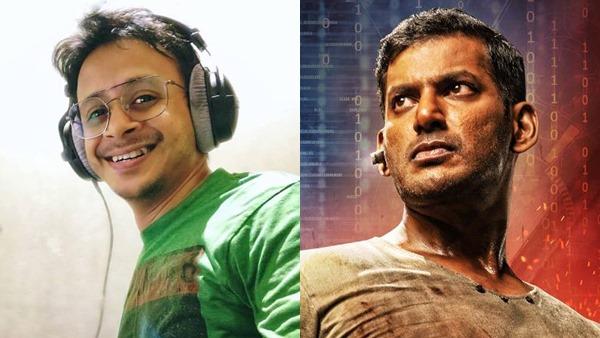 Chakra's Hindi Dubbing Artist Sanket Mhatre Shares His Experience Lending Voice To Vishal [EXCLUSIVE]