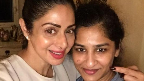 On Sridevi's 3rd Death Anniversary, Gauri Shinde Recalls Falling In Love With Her In The First Meeting Itself!