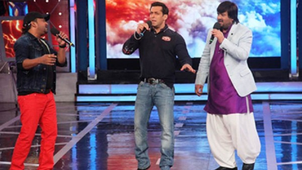 Radhe: Sajid On How Salman Supported Him Post Wajid's Demise