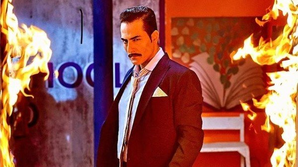 Also Read : Anupamaa's Sudhanshu Pandey To Be Seen In Salman Khan's Radhe; Actor Says He Did The Film For Prabhu Deva