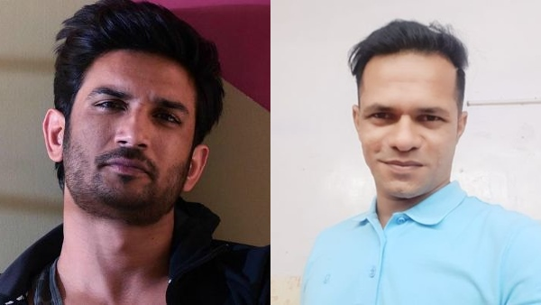 Sushant Singh Rajput's Friend Ganesh Hiwarkar Allegedly Attacked By Goons; Shares Pics