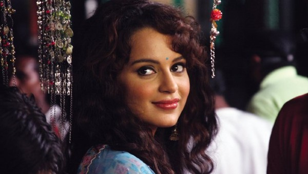 Kangana Ranaut Says Tanu Weds Manu Changed The Trajectory Of Her Career When She Was Stuck With Neurotic Roles