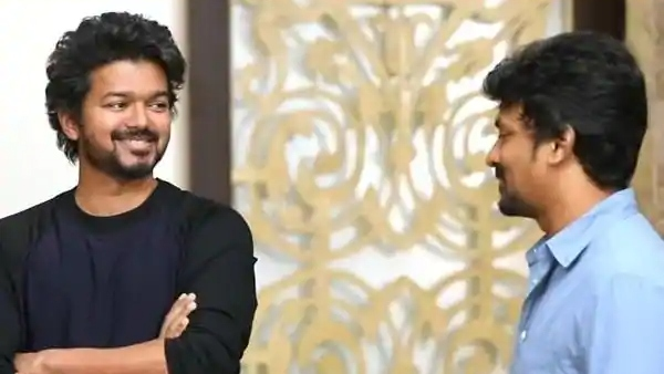 Thalapathy 65 Photoshoot Is Finished; The First Look Of The Vijay Starrer To Be Out Soon?