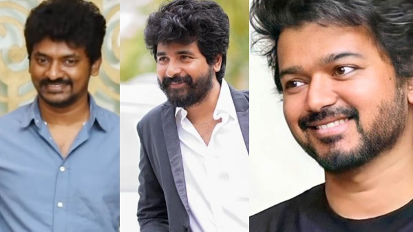 Thalapathy 65: Sivakarthikeyan To Join The Vijay-Nelson Dilip Kumar Project?