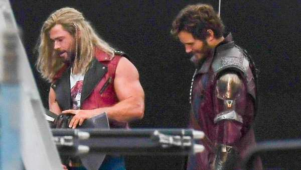 <strong>ALSO READ: </strong>Chris Hemsworth & Chris Pratt's New Looks From Thor: Love And Thunder Leaked Online