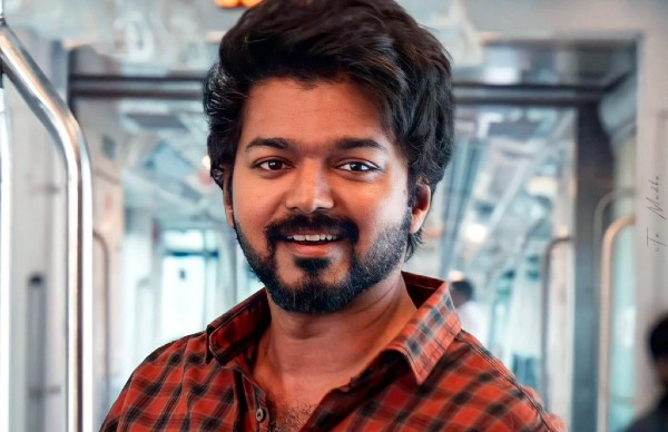 Vijay To Commence Shooting For Thalapathy 65 In Russia?
