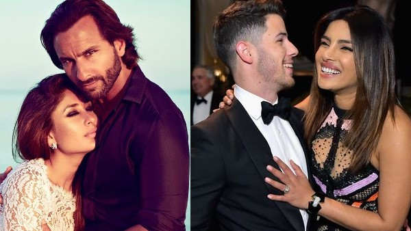 ALSO READ: Valentine's Week Special: Saif-Kareena, Priyanka-Nick & Other B-town Couples Share Best Relationship Advice