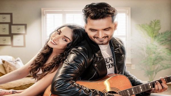 Gajendra Verma Releases His First-Ever Music Series Summary; Drops First Song Mushkil Badi