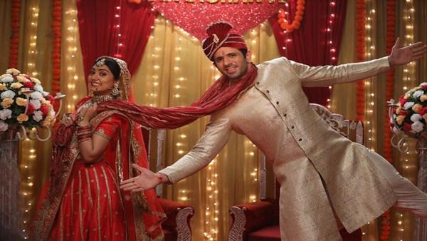 Kunal Saluja From Sargam Ki Sadhesatii Says, 'I Am The Punjabi Tutor For Everyone On The Sets'