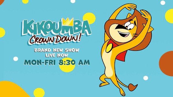 Sony YAY! Brings A New Adventure Ride Named Kikoumba
