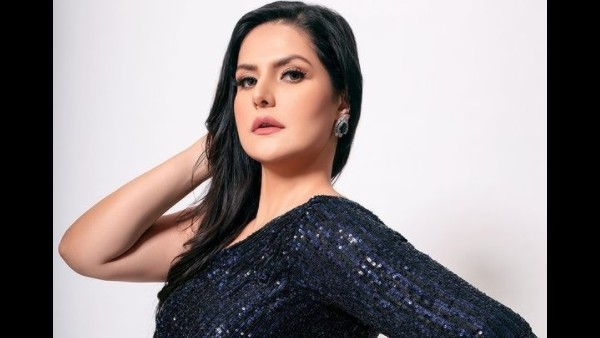 Zareen Khan On How Comparisons With Katrina Kaif Affected Her: The Public Was Never Given A Chance To See Me
