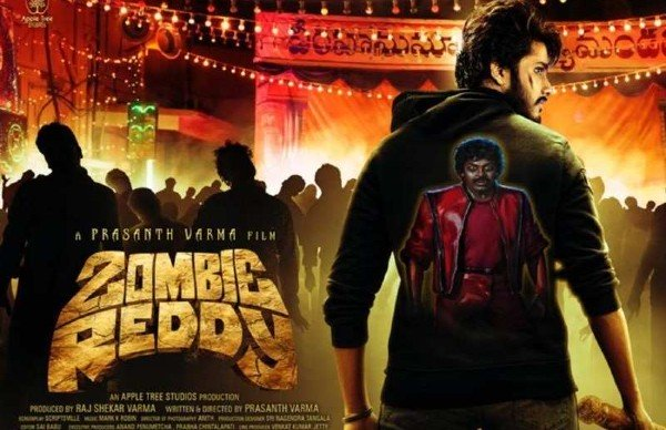 Zombie Reddy Twitter Review: Here's What Netizens Think About The Prasanth Varma Film