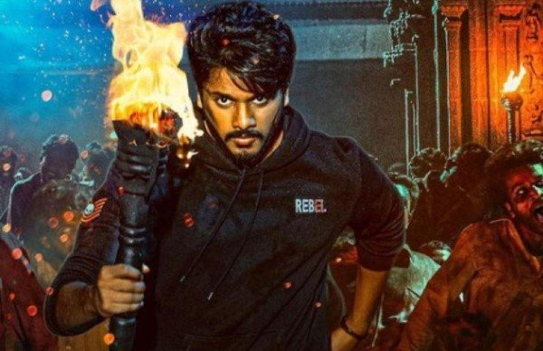 Also Read: Zombie Reddy Day 3 Box Office Collection: Prasanth Varma's Film Continues Its Impressive Run!
