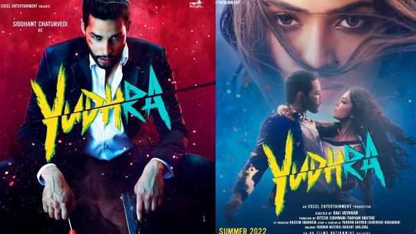 ALSO READ: Yudhra: Master Actress Malavika Mohanan & Siddhant Chaturvedi Team Up For A Film; First Look Posters Revealed