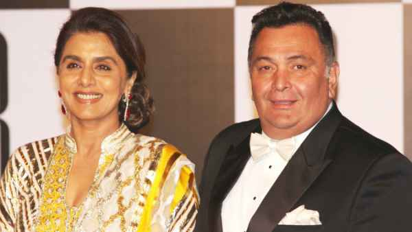 ALSO READ: Neetu Kapoor Shares A Happy Video With Rishi Kapoor From Their Last Trip To New York City