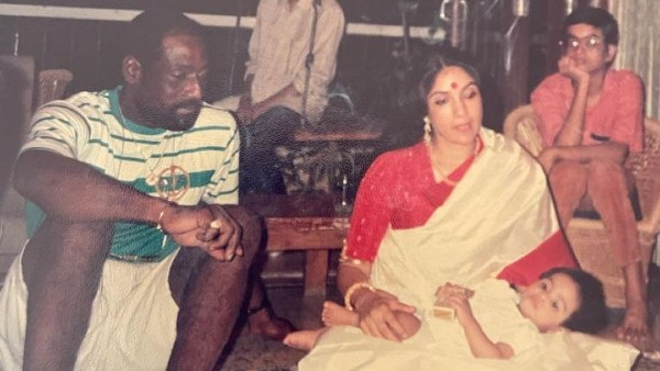 ALSO READ: Masaba Gupta Shares Picture With Parents Neena Gupta And Vivian Richards; 'My World, My Blood'