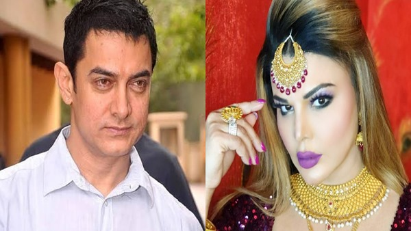 Also Read : Rakhi Sawant Is Shocked After Learning About Aamir Khan's COVID-19 Diagnosis; Says 'This Is So Scary'