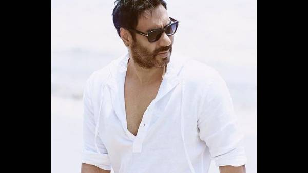 ALSO READ: Ajay Devgn Asks Fans To Call Him Sudarshan, Sparks Rumours Of An Upcoming OTT Project