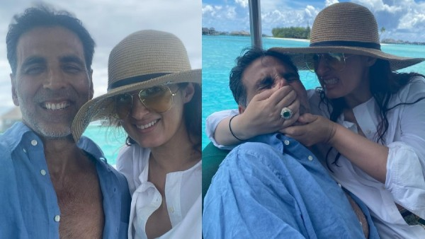 ALSO READ: Twinkle Khanna Reveals The Secret To 'Fewer Divorces' While Enjoying A Beach Vacation With Hubby Akshay Kumar