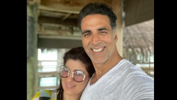 ALSO READ: Akshay Kumar And Twinkle Khanna Enjoy A Tropical Getaway In The Middle Of A Pandemic; See Picture