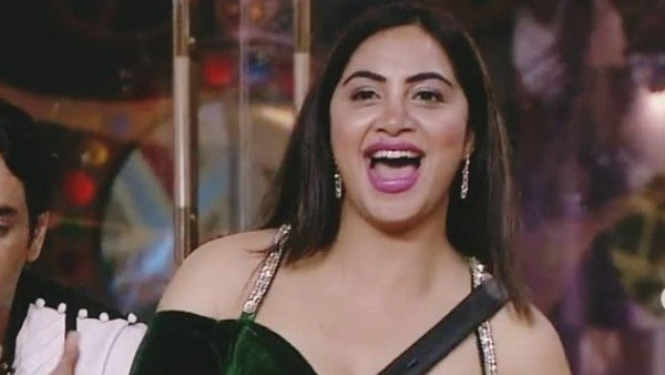 Arshi Khan To Play A Village Girl 'Champa' In Her Debut Film; BB 14 Challenger Has THIS To Say About It