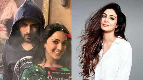 ALSO READ: Kartik Aaryan Welcomes Tabu On Bhool Bhulaiyaa 2 Set, Says She Refuses To Come Out Of Bubble