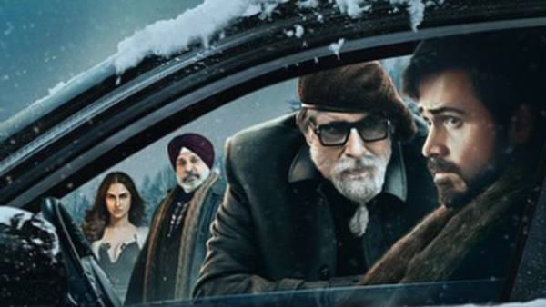 ALSO READ: Anand Pandit's Chehre Starring Amitabh Bachchan-Emraan Hashmi Gets Postponed Amidst Rising COVID-19 Cases