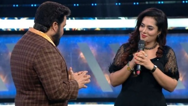 Bigg Boss Malayalam 3 Week 4 Elimination: Remya Panicker Is Evicted From The Mohanlal Show!