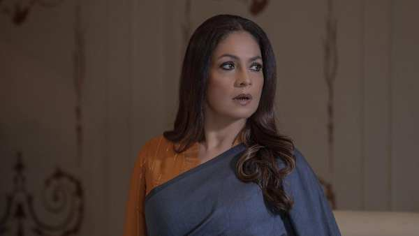 Pooja Bhatt On Playing A Mother In Bombay Begums, Says Don't Strip Moms Of Their Sensuality
