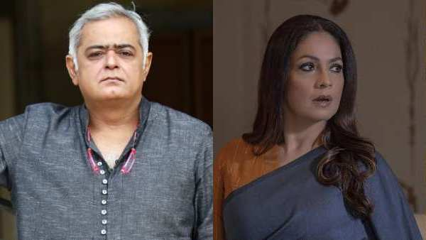 Hansal Mehta On NCPCR's Notice Over Bombay Begums: Do These People Spend All Their Time Watching OTT?