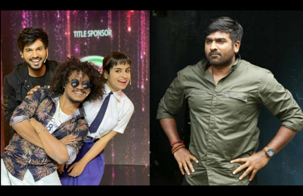 Also Read: Cooku With Comali To Get A New Rival; Vijay Sethupathi To Host MasterChef Tamil?