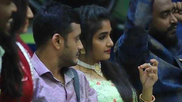 Bigg Boss Kannada 8: Aravind Loses Divya Uruduga's Ring