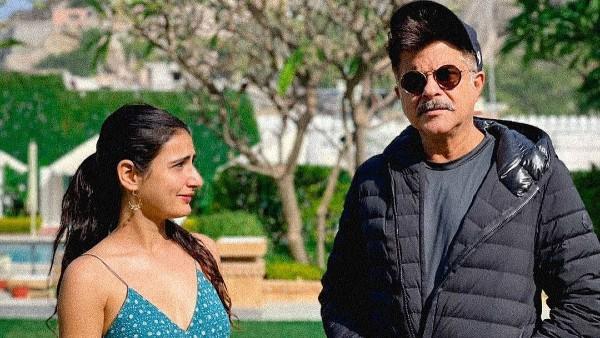 ALSO READ: Fatima Sana Shaikh Is Enjoying Anil Kapoor's Company To The Fullest!