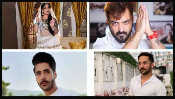 Also Read: EXCLUSIVE! Holi 2021: Shubhangi, Purru & Other Celebs Advise Fans To Celebrate Holi Safely Amidst Pandemic
