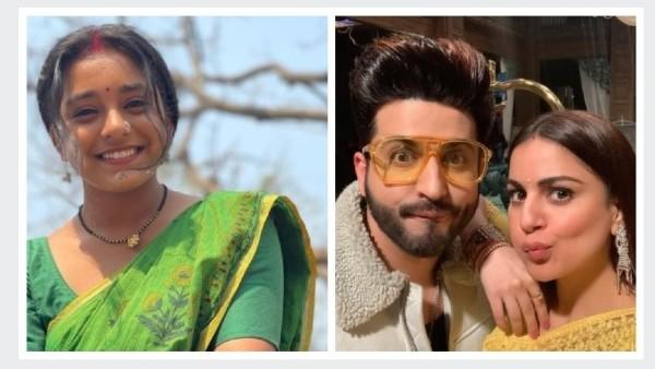 Also Read: Latest TRP Ratings: Imlie Bags Second Spot; Kundali Bhagya Replaces Saath Nibhaana Saathiya 2