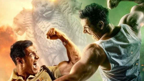 ALSO READ: Satyameva Jayate 2: John Abraham's Double Role Revealed In New Poster; Film To Clash With Radhe On Eid 2021