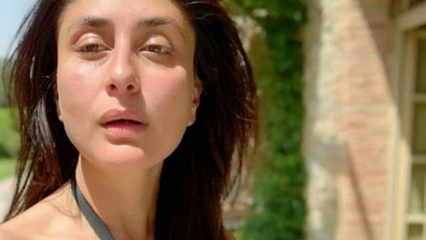 Kareena Kapoor Returns To Instagram Postpartum, Says 'Missed You All'