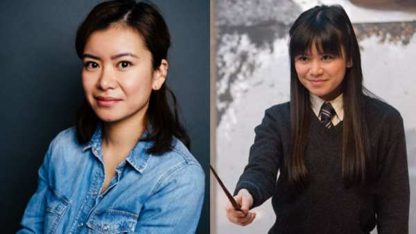Katie Leung Opens Up About Facing Racist Abuse After Being Cast In Harry Potter As Cho Chang