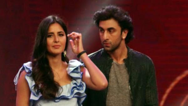ALSO READ: Katrina Kaif On If She Wakes Up As Ranbir Kapoor One Morning [Flashback]