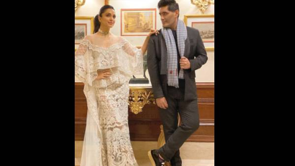 ALSO READ: Kiara Advani To Be The Showstopper For Manish Malhotra At The Lakme Fashion Week