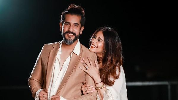 Kishwer Merchant On Expecting First Child With Suyyash Rai