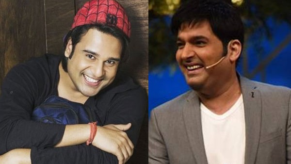 Also Read: Krushna Abhishek Is All Praise For Kapil Sharma; Says 'What Kapil Can Do, No One Else Can'