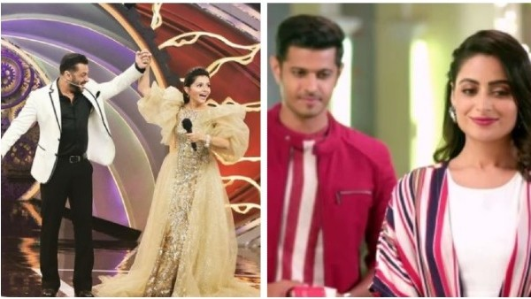 Latest TRP Ratings: BB 14 Finale Replaces Kundali Bhagya