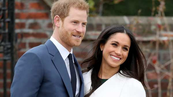Prince Harry Talks About Moving To The US With Meghan Markle: My Biggest Concern Was History Repeating Itself