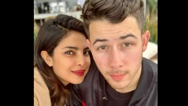 ALSO READ: Priyanka Chopra Didn't Take It Seriously When Nick Started Texting Her; 'I Was 35 & Wanted To Get Married'