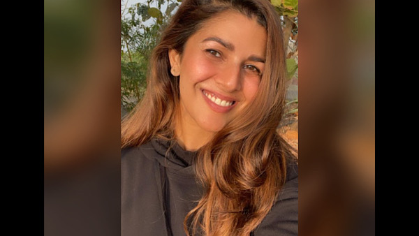 Nimrat Kaur Is 'Sleepless With Anxiety And Excitement' After Returning To A Film Set After 5 Years