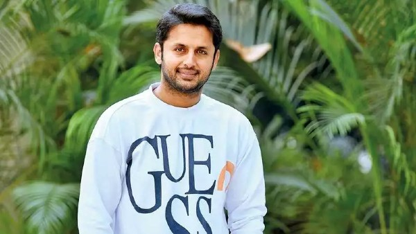 Also Read: Happy Birthday Nithiin: 5 Times The Bheeshma Actor Left His Fans In Awe