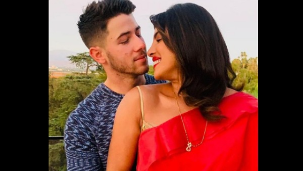Also Read: Nick Jonas Reveals He Felt 'Disconnected' From The World When Wife Priyanka Chopra Was Away