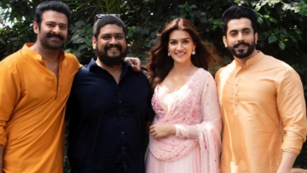 Also Read: Kriti Sanon To Play Sita In Prabhas' Adipurush; Actress Says 'Proud To Be A Part Of This Magical World'
