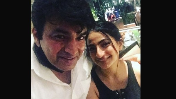 ALSO READ: Shweta Tiwari's Ex-Husband Raja: Palak Has Turned Out To Be A Beautiful Girl, All Thanks To My Ex-Wife